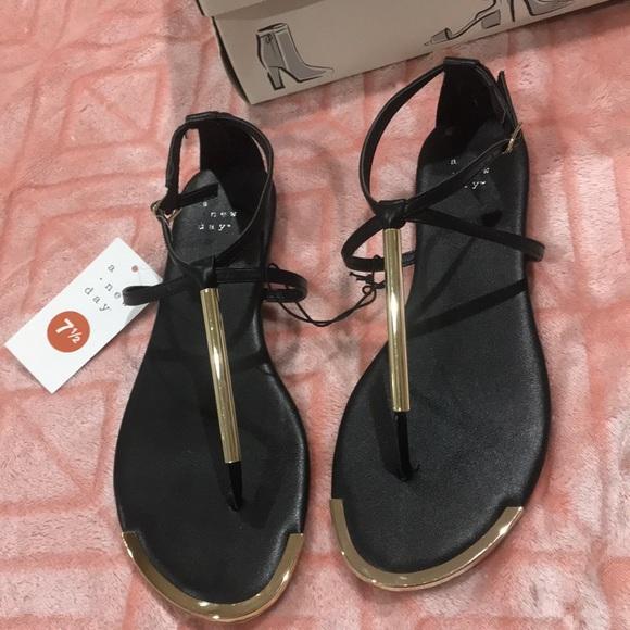Target Archer Sandals Women Size 75
